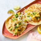 Slow-Cooker Chile-Orange Chicken Tacos