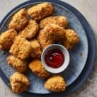Air-Fryer Chicken Nuggets
