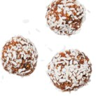 Fruit Energy Balls