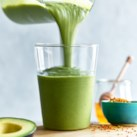 Really Green Smoothie