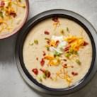 Slow-Cooker Potato Soup