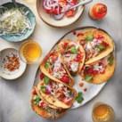Slow-Cooker Mahi-Mahi Tacos