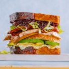 The Ultimate Turkey Avocado Sandwich