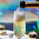 Celebration Champagne Sparkler