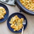 Slow-Cooker Cheesy Potatoes