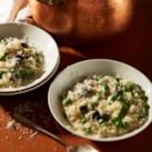 Italian Rice & Peas (Risi e Bisi)