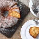 Apple-Cinnamon Cake