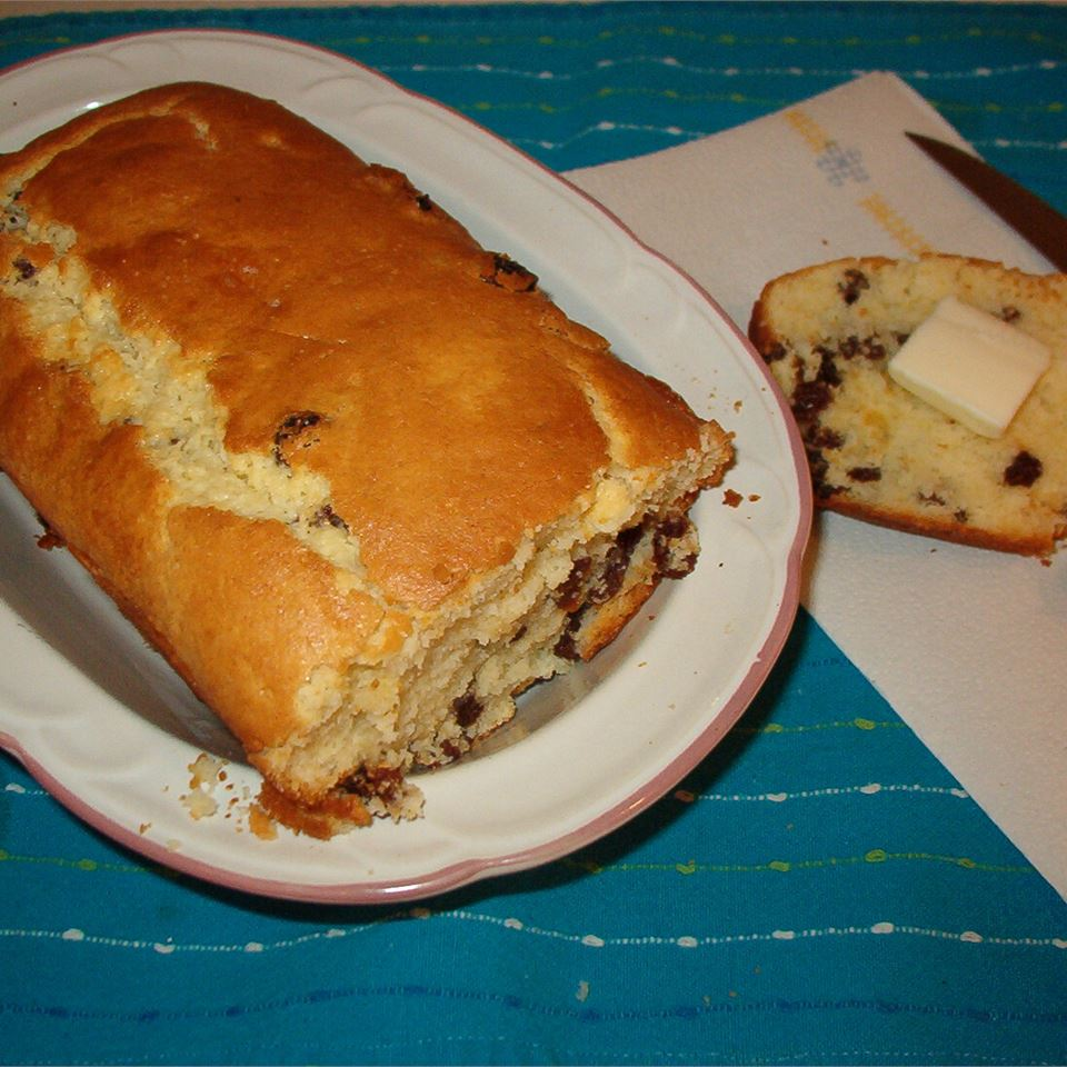 Sweet Irish Bread