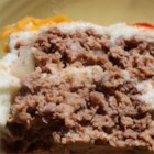 Mom's Favorite Meatloaf - Mom really created a winner when she invented this tasty meatloaf! Ground pork blends deliciously into the mix!