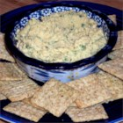 Yummy Cilantro-Jalapeno Hummus - This quick and easy recipe for hummus is accented with the flavors of cilantro, jalapeno, lemon, and garlic.