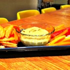 Erin's Jalapeno Hummus - This recipe is for a smooth hummus with a kick. It's great for a healthy snack and is quick and easy to make.