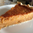 Sweetest Southern Sweet Potato Pie - Sweet potatoes are whipped until light and fluffy in this sweet treat. Serve it warm or cold with a dollop of whipped cream.