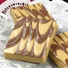 Tiger Butter Chocolates