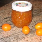 Kumquat Marmalade - A sweet home made kumquat marmalade made with fresh kumquats and a couple of oranges. No added pectin is necessary for this seasonal treasure.