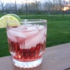 Cape Cod and White Zinfandel - The traditional cranberry and vodka cocktail with a twist.