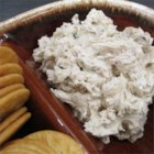 Bacon Horseradish Dip - This sour cream horseradish dip is flecked with bacon and enhanced with lemon.