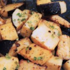Roasted Radishes - Give spring's earliest crop of radishes a new taste by roasting them in a hot oven with olive oil and thyme, then serving them drizzled with lemon juice.