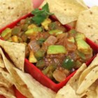 Dr. D's Killer Salsa - There are a lot of different ways to prepare salsa; this recipe puts a twist on the classic Mexican food item with the addition of avocado.