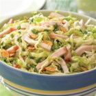 Boar's Head(R) Ovengold(R) Turkey Slaw - This delicious and refreshing salad is perfect as a healthier side item option or a light main dish.