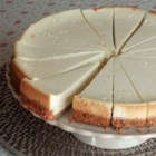 Perfect Cheesecake Everytime - With a hint of cinnamon in the crust, a whisper of vanilla in the filling, this creamy cheesecake is elegant, but simple to prepare.