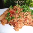Quinoa Side Dishes