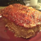 Best Ever Meat Loaf