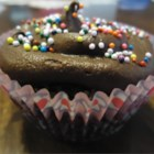 Best Chocolate Frosting - Classic, simple chocolate frosting is the perfect topping to any cake.