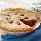 Classic CRISCO(R) Pie Crust - For a crust that will satisfy even the most picky pie aficionado, follow this recipe.