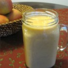 Apple Pie Smoothie