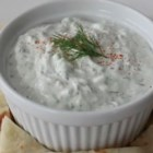 Chef John's Tzatziki Sauce - I'm going to show you what I think is the best method for making this incredibly delicious Greek yogurt and garlic sauce. One of the world's great snacks, an all-purpose condiment, this is just good on so many things. I serve mine with some homemade pita bread. As always, enjoy!