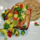 Gourmet Seafood Main Dishes