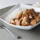 Creamy Butter Chicken - Nothing could be simpler: use fresh gingerroot, garam masala, cumin and PHILADELPHIA Original Cooking Creme to make this quick and easy Butter Chicken dish in minutes.