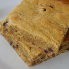 Peanut Butter Bars IV