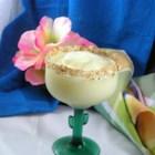 Toasted Coconut Margarita