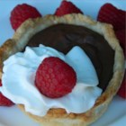 Pam's Sugar Free Chocolate Pie - This pie can be whipped up in minutes, and is low-cal to boot. Stir up the chocolate pudding, pour into a prepared pie shell and chill. That 's it. Try it with slices of banana on top.