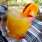 Whiskey Sours - Yummy whiskey sour recipe that goes down so easy! Look out because it'll hit you before you know it!