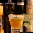 Mai Tai Cocktail - This variation on the classic mai tai combines three kinds of rum with orgeat, orange liqueur, and lime juice for a taste of the Pacific islands!