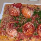Lobster Pasta - Excellent lobster pasta . . . lobster lovers that love Italian dig in! Perfect for Valentines Day!