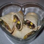 Photo of: Southwest-Style Egg Rolls - Recipe of the Day