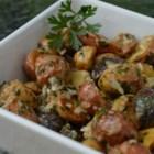 New Potato Recipes