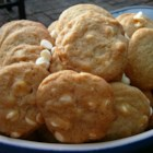 Kristil's Frat House Cookies - I cook for a college fraternity with 56 members. The guys love these cookies. I work in large batches, obviously, and use a 5 quart mixer bowl for these. You can easily half this recipe for smaller batches.