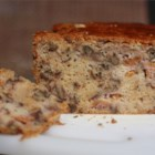Nick's Favorite Cherry Pecan Bread - One of my son's favorite breads.  You can ice top with a powdered sugar glaze if you wish.