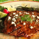 HERDEZ(R) Chipotle Flank Steak - Great for tacos or burritos, Herdez Cooking Sauce has made it so much easier for me to make my Chipotle Flank steak recipe. You can also use this marinade with chicken, pork or even shrimp.
