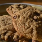 Best Big, Fat, Chewy Chocolate Chip Cookie - Make bakery-style chocolate chip cookies with just a couple tweaks to the usual chocolate chip cookie recipe!