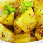 Becel® Lemon Roasted Potatoes - Everyone loves roasted potatoes! Try this lemon recipe for a welcomed change.