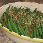 Photo of: Grilled Soy-Sesame Asparagus - Recipe of the Day