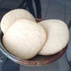 Grandma's Old Fashioned Tea Cakes - A sweet cut-out cookie with a pinch of nutmeg.