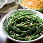 Green Beans with Toasted Almonds - Don't miss out on this classic side that's as good for your heart health as it tastes.