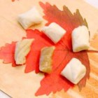 Old-Time Taffy Pull - This is a delicious and basic recipe for taffy. Enjoy.