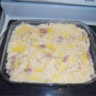 Potato Casserole Main Dish Recipes
